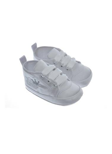 Freesure Bebek Ayakkabısı Beyaz